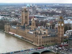 Orase din Marea Britanie